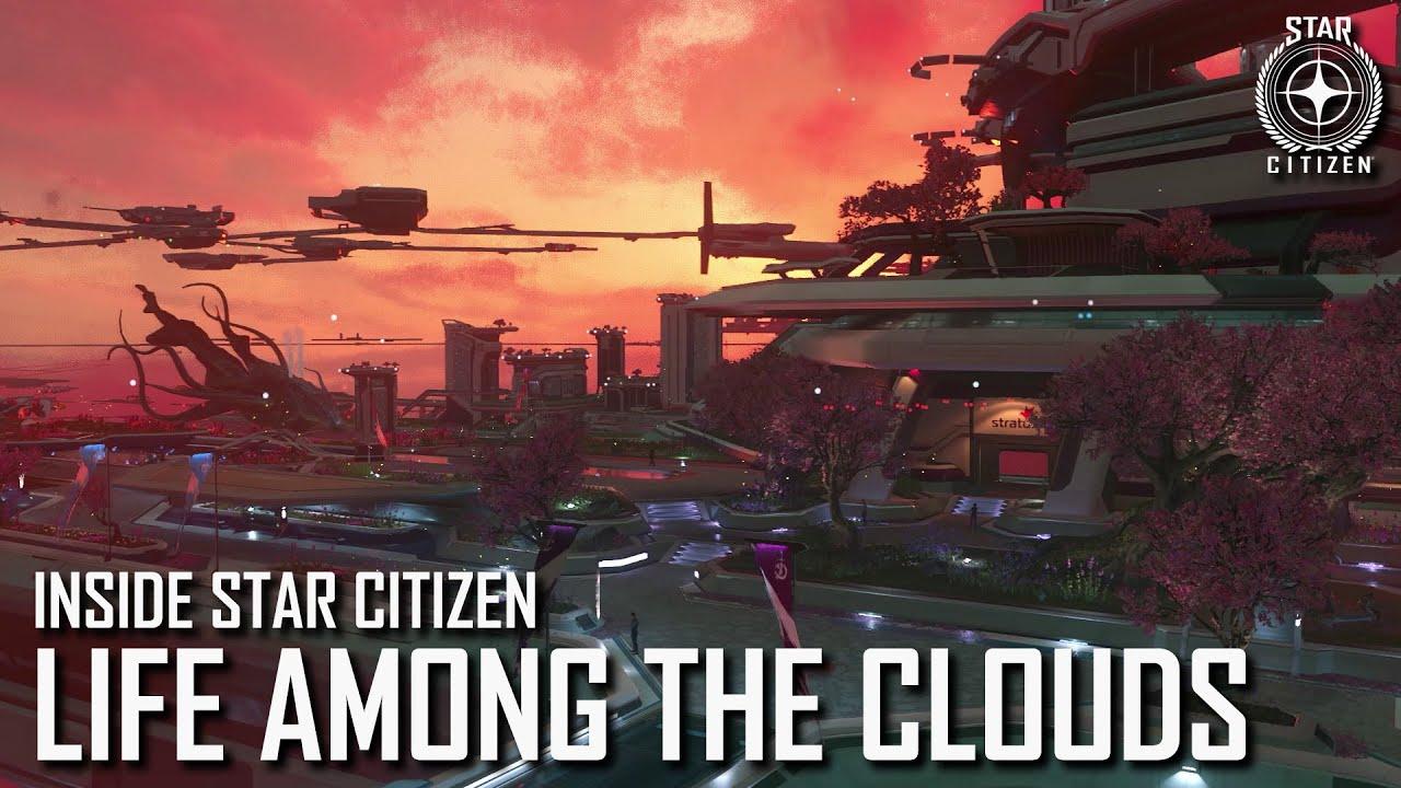 Подробности крупного обновления Star Citizen 3.14 в новом дневнике разработчиков