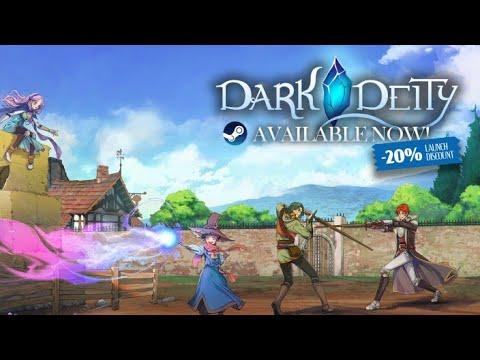 Dark Deity