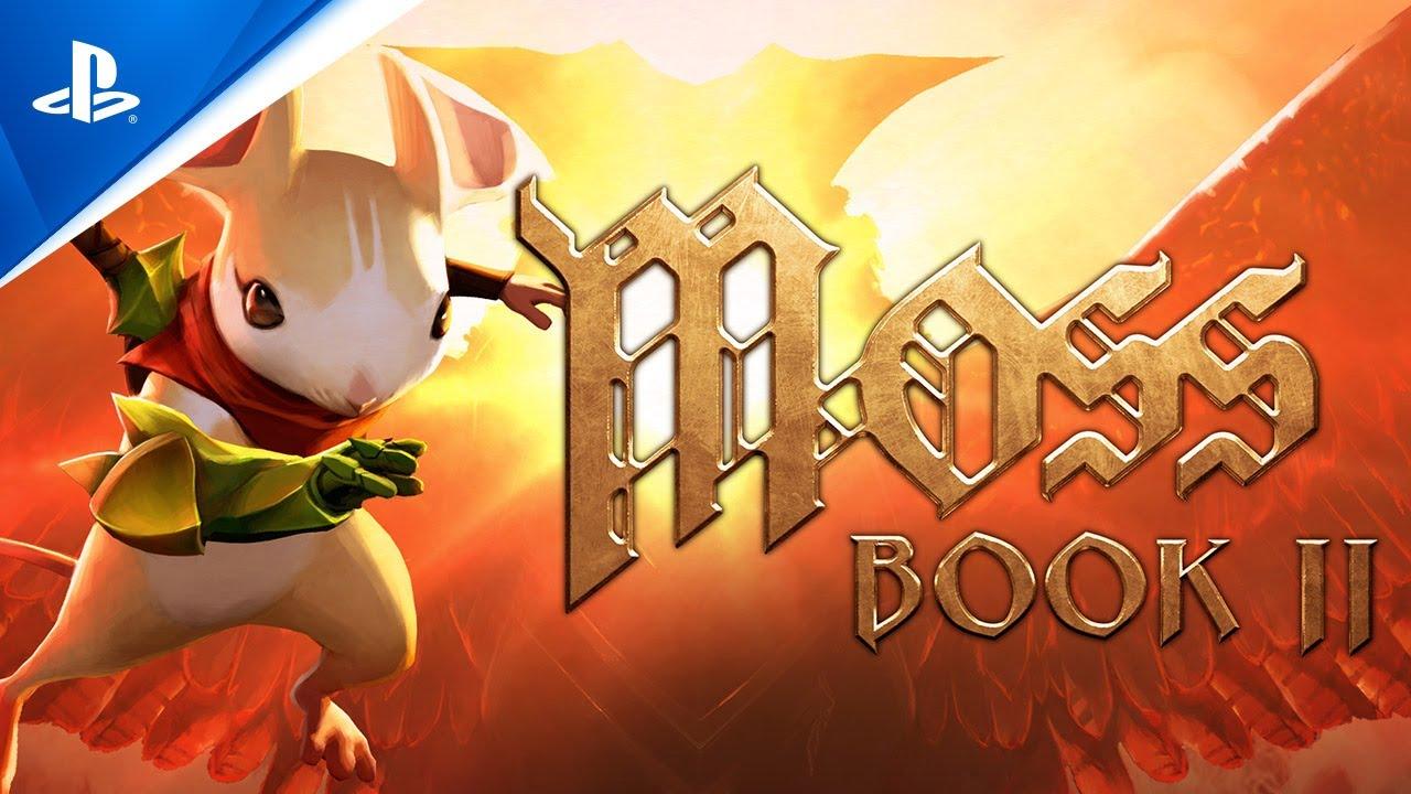 Итоги State of Play: свежий геймплей Deathloop с массой убийств, продолжение Moss и Death Stranding Director's Cut