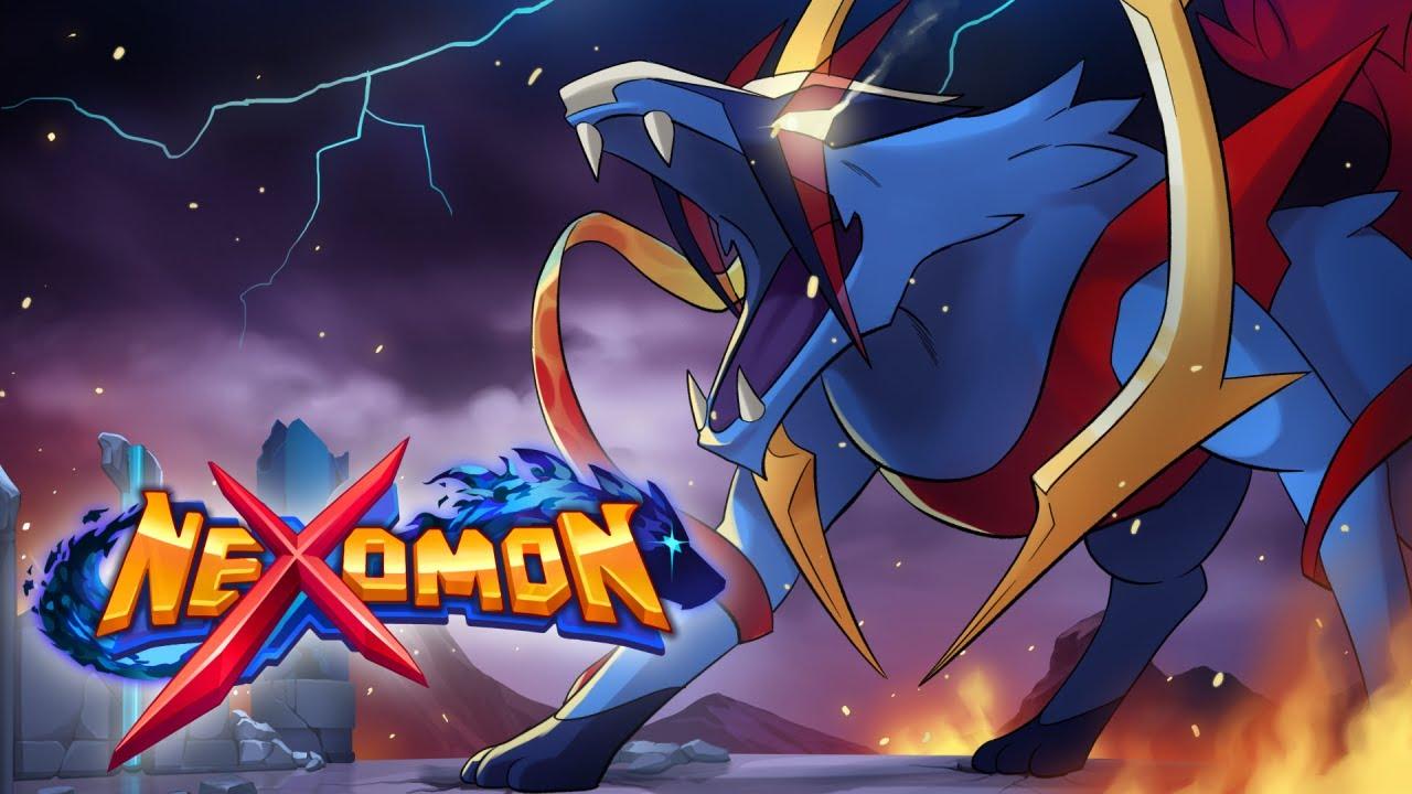 Ролевое приключение Nexomon выходит на консолях