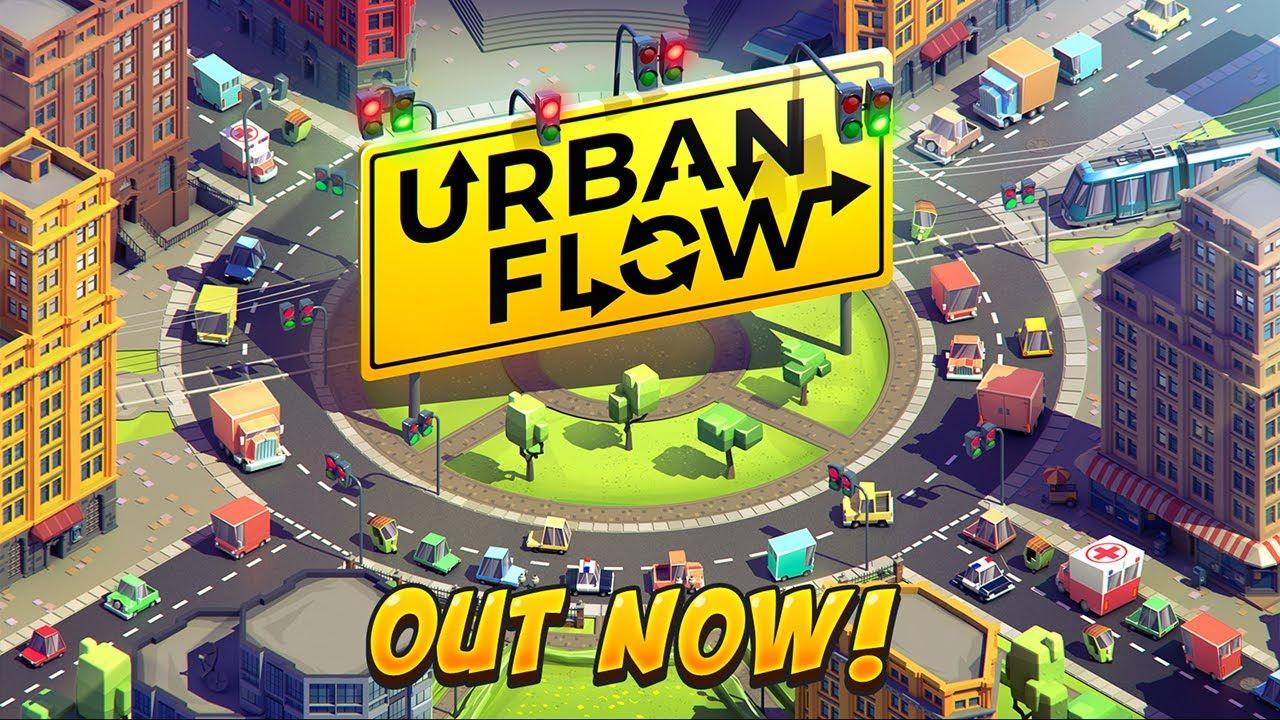 Симулятор пробок Urban Flow собираются выпустить на РС и консолях