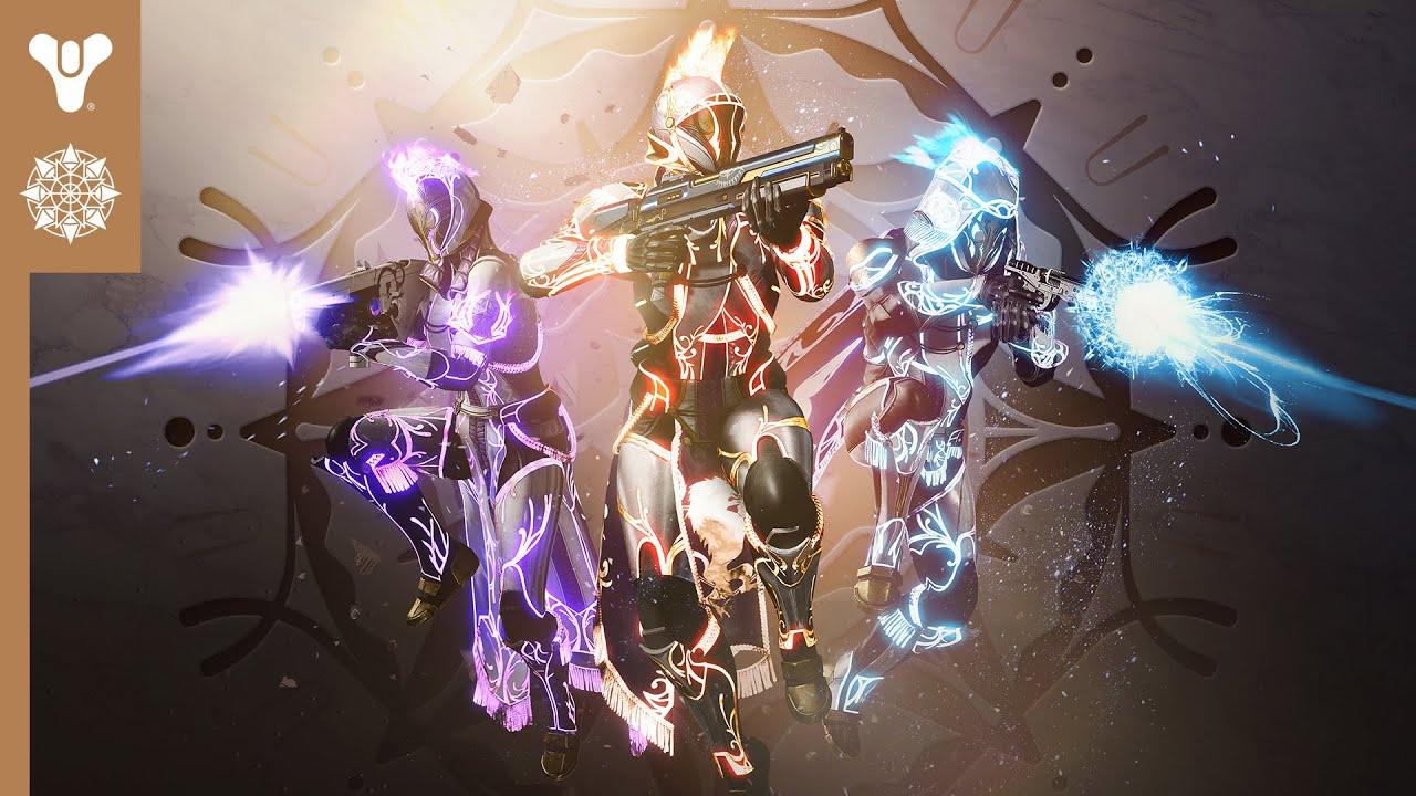 «Солнцестояние героев» в Destiny 2 пройдет с 6 июля по 3 августа