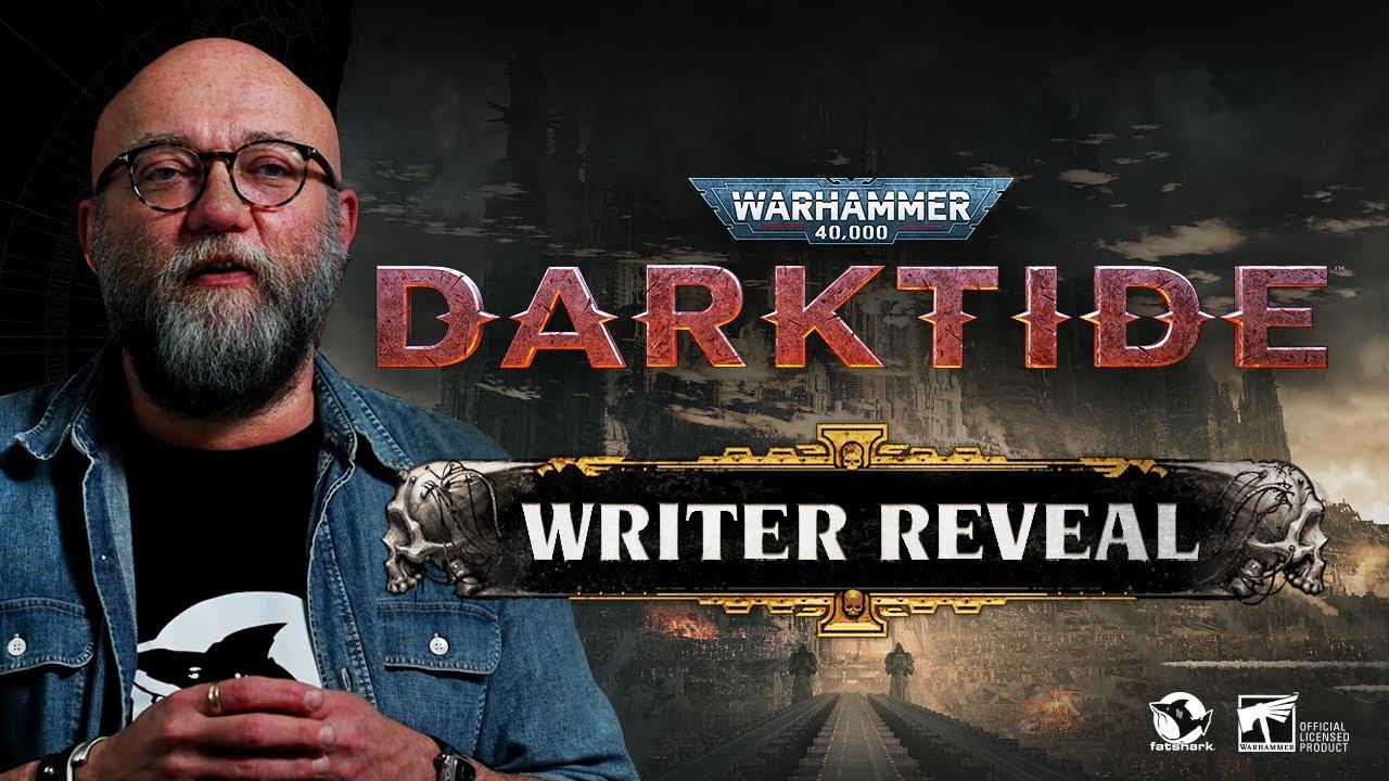 Warhammer 40,000: Darktide перенесли на весну 2022 года