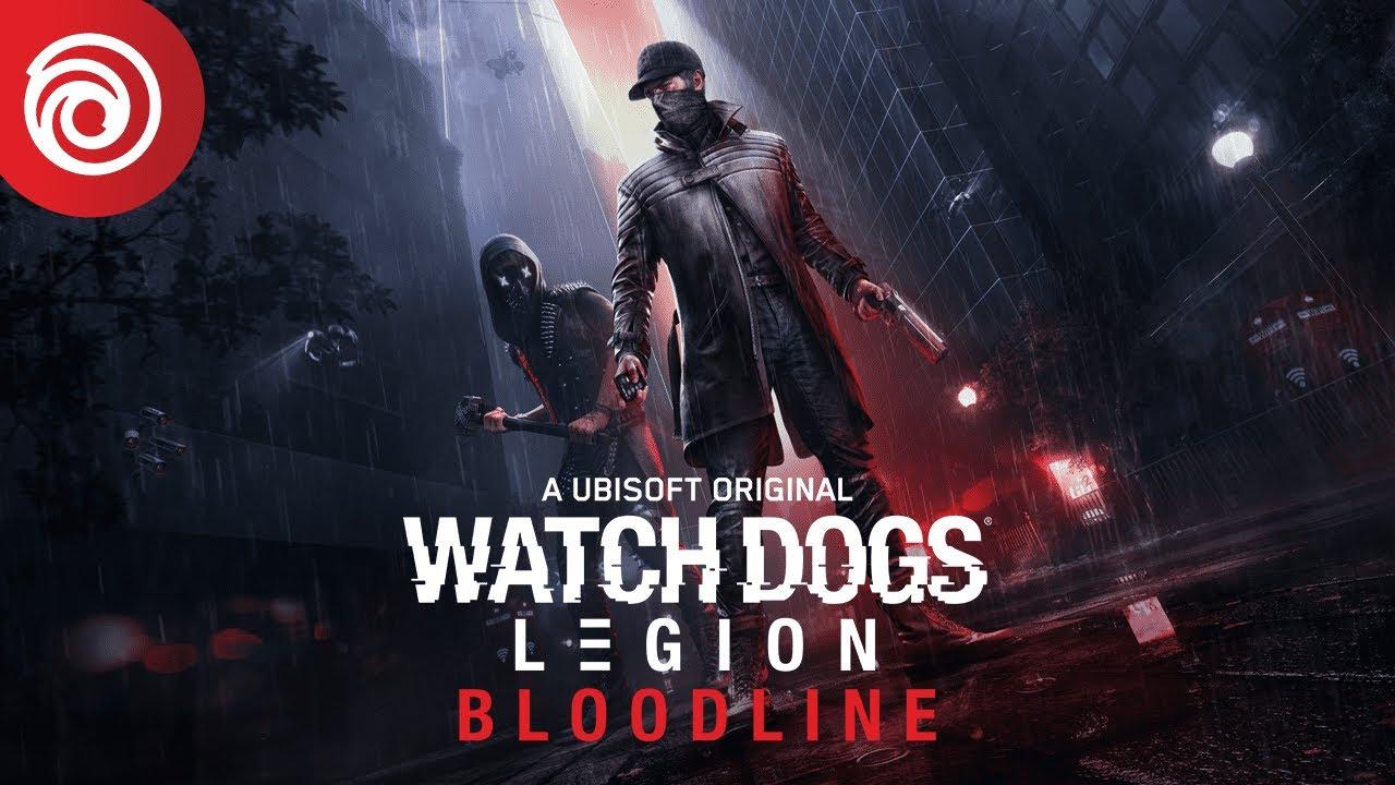 Watch Dogs: Legion — Bloodline