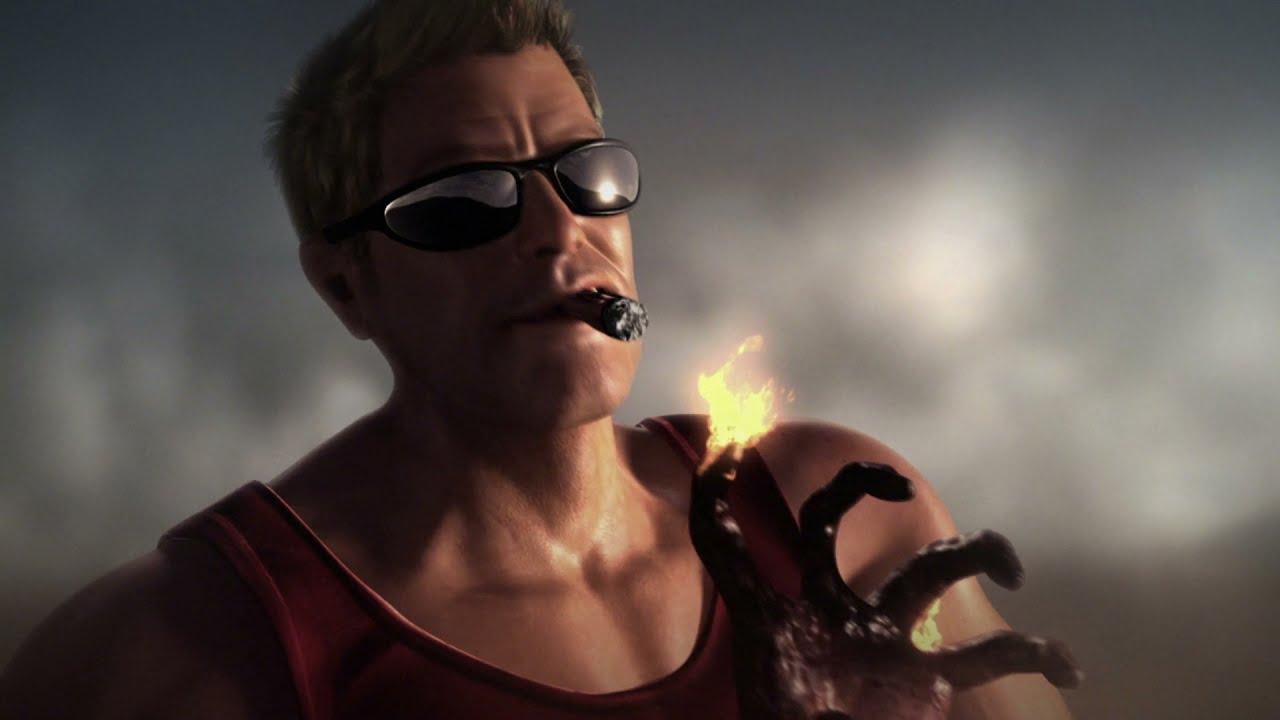 Молодой Дюк в свежем трейлере отмененной Duke Nukem Begins