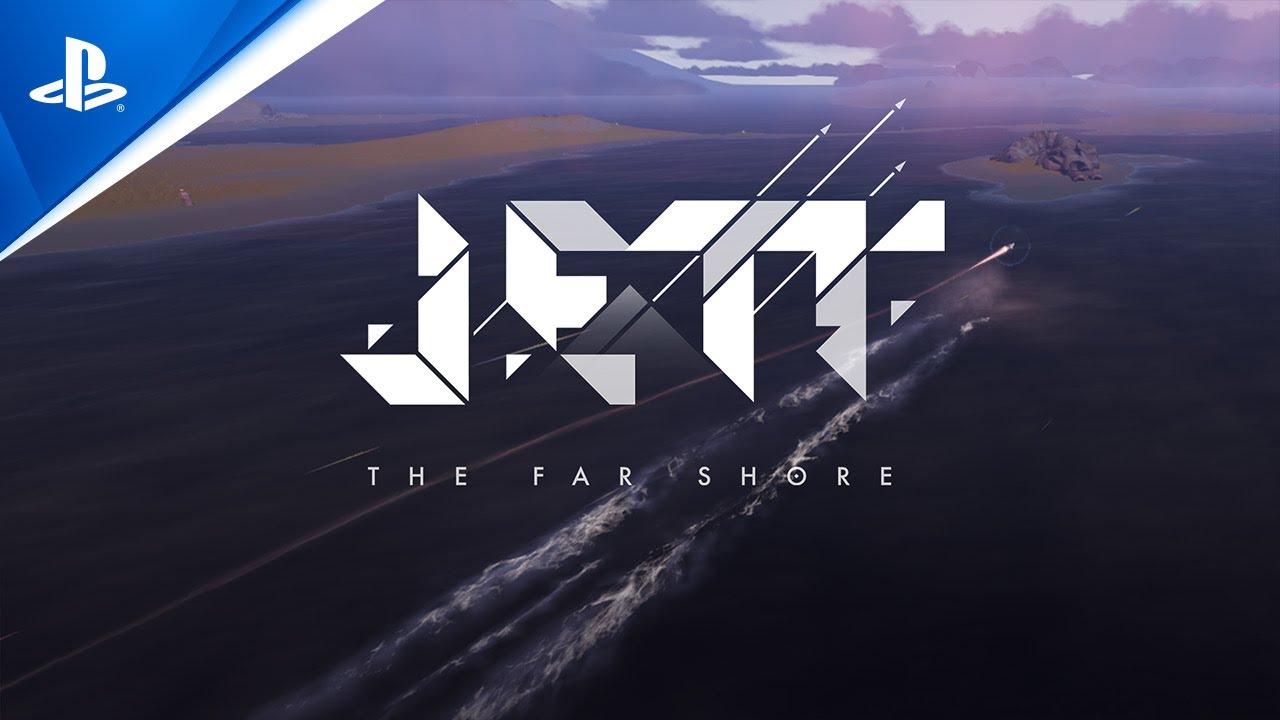 JETT: The Far Shore