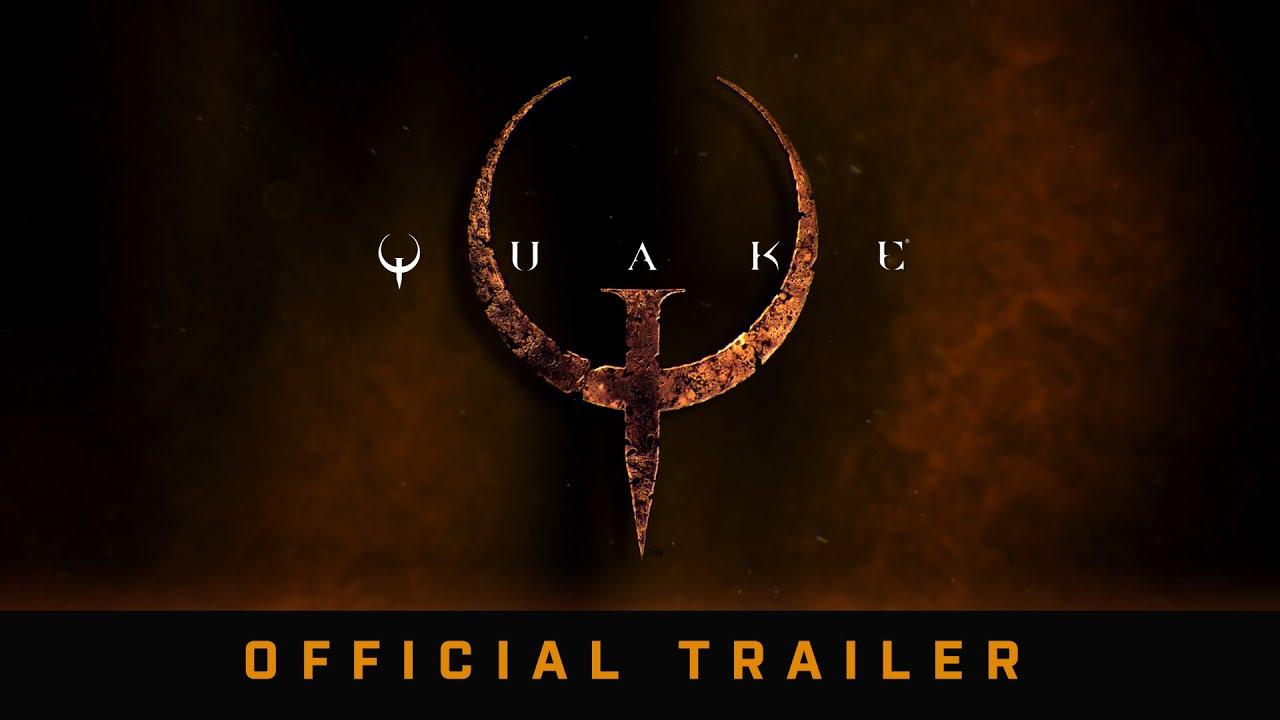 Quake получил обновление для Xbox Series X|S с разрешением 4K и 120 кадров в секунду
